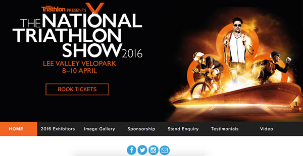 National Triathlon Show