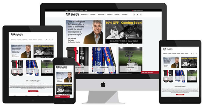 Website Design Fulham